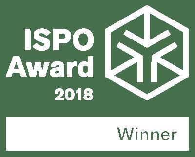 ISPO Award Winner 2018 Logo